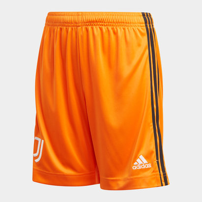 adidas Juventus Third Shorts 20/21 Kids