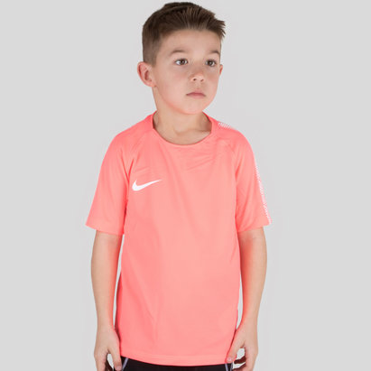 Nike Maillot de Foot Breathe Squad Enfants