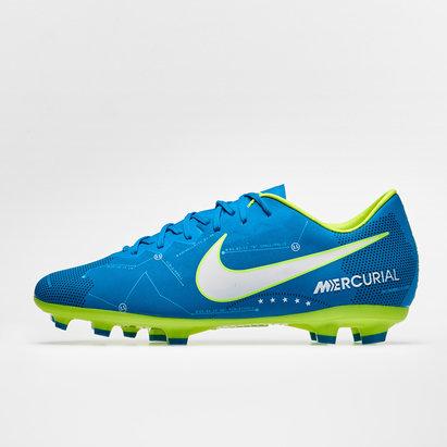 Nike Mercurial Vapor XI Neymar FG Enfants - Crampons de Foot
