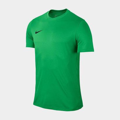Nike Dry Football Top Mens