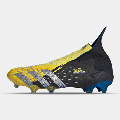 adidas Predator Freak + FG Football Boots