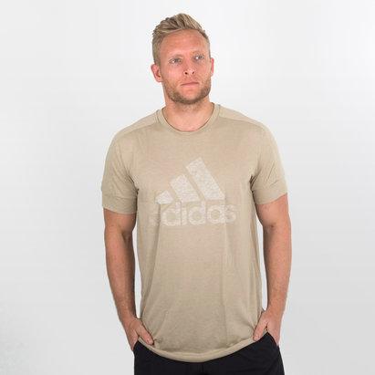 adidas adidas ID Big Logo - T-Shirt