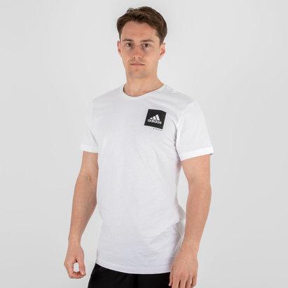 adidas adidas Confiedential - T-Shirt Logo