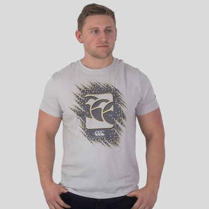 Canterbury Vapodri Graphic - T-Shirt Entraînement