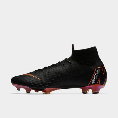 Nike Mercurial Elite TC FG Mens Football Boots