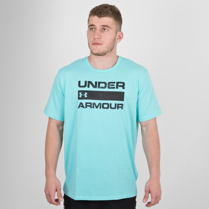 Under Armour Team Issue Wordmark - T-Shirt Entraînement