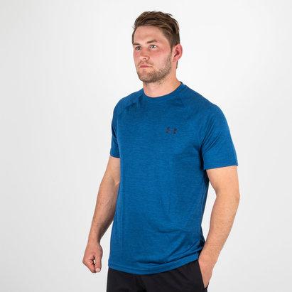 Under Armour Tech - T-Shirt Entraînement