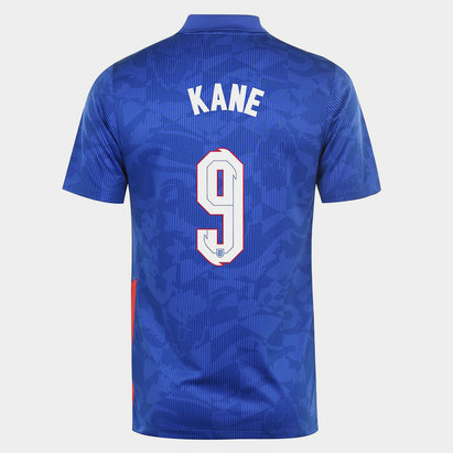 Nike England Harry Kane Away Shirt 2020