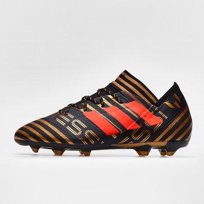adidas Nemeziz Messi 17.2 FG - Crampons de Foot