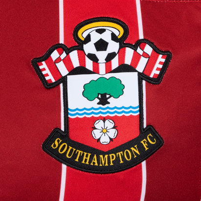 Under Armour Southampton 18/19 - Maillot de Foot 3ème Match