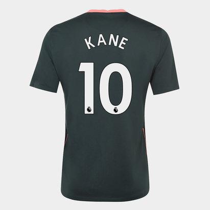 Nike Tottenham Hotspur Harry Kane Away Shirt 20/21 Mens