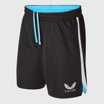 adidas Newcastle United Home Shorts 2021 2022