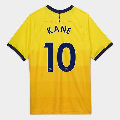 Nike Tottenham Hotspur Harry Kane Third Shirt 20/21 Kids