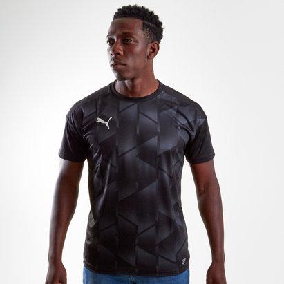 Puma FtblNXT - T-Shirt Graphique de Foot