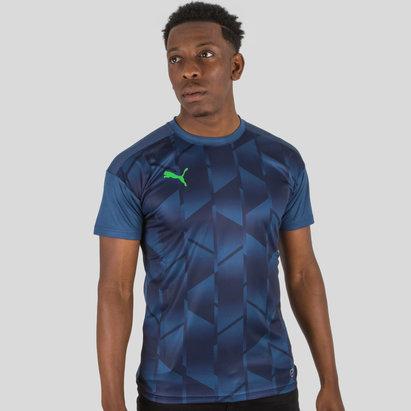 Puma FtblNXT Enfants - T-Shirt Graphique de Foot