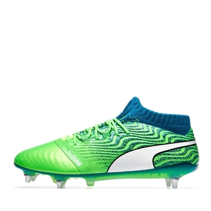Puma One 18.1 Mx SG - Crampons de Foot