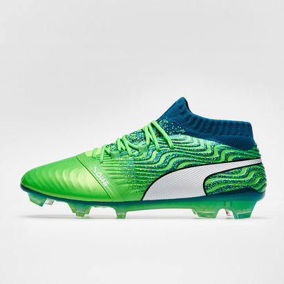 Puma One 18.1 FG - Crampons de Foot