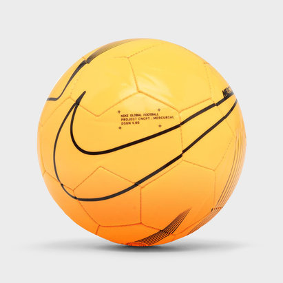 Nike Mercurial Skills Football