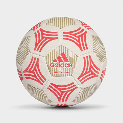 adidas Tango Street All Round - Ballon Entraînement de Foot