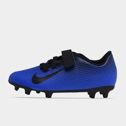 Nike II Firm Ground Juniors
