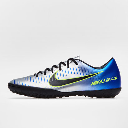 sneakers for cheap 275ec bb858 Nike MercurialX Victory VI Neymar TF - Chaussures de Foot