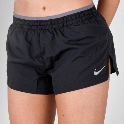Nike Elevate - Short 8cm de Course Femmes