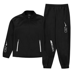 Nike CR7 Woven Tracksuit Junior Boys
