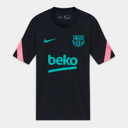 Nike Barcelona Strike Top Junior