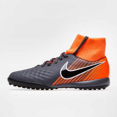 the latest be224 3b179 Nike Magista ObraX II Academy D-Fit TF - Chaussures de Foot Enfants