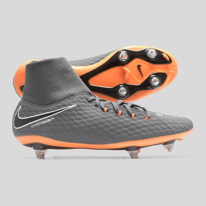 Nike Hypervenom Phantom III Academy SG - Crampons de Foot