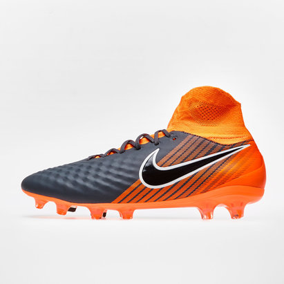 Nike Magista Obra II Pro D-Fit FG - Crampons de Foot