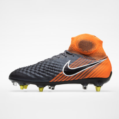 Nike Magista Obra II Elite Anti-Clog SG Pro - Crampons de Foot