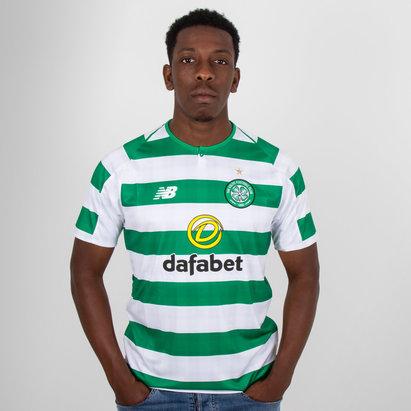 New Balance Celtic FC 18/19 - Maillot de Foot Réplique Domicile