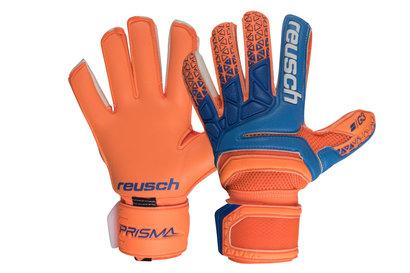 Reusch Prisma Prime G3 Finger Support - Gants de Gardien