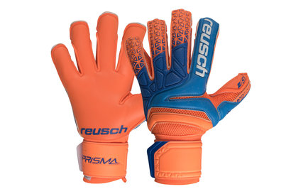 Reusch Prisma Prime S1 Evolution Finger Support - Gants de Gardien