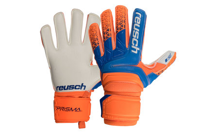 Reusch Prisma RG Finger Support - Gants de Gardien Enfants