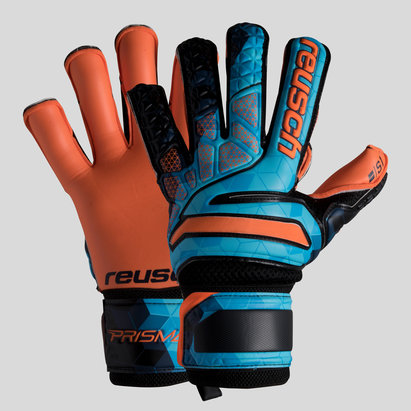 Reusch Prisma S1 Evolution Finger Support - Gants de Gardien Enfants