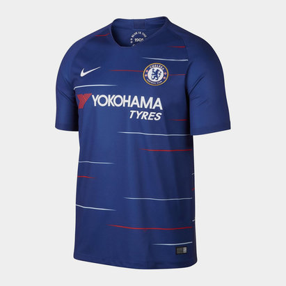 Nike Chelsea 2018 2019 Home Shirt Mens