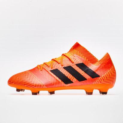 adidas Nemeziz 18.2 FG - Crampons de Foot