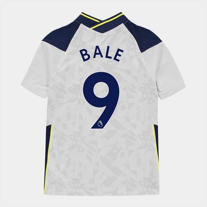 Nike Tottenham Hotspur Gareth Bale Home Shirt 20/21 Junior