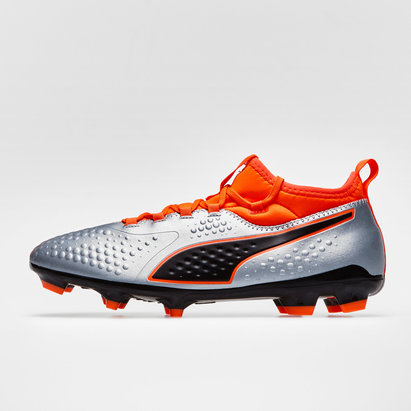 Puma One 3 FG - Crampons de Foot