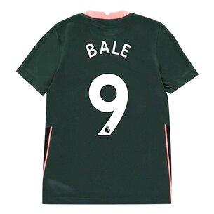 Nike Tottenham Hotspur Gareth Bale Away Shirt 20/21 Junior