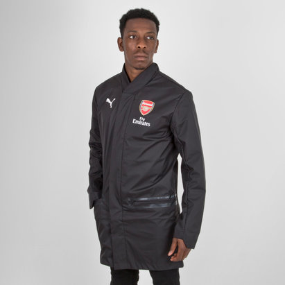 Puma Arsenal 18/19 - Veste de Foot Executive