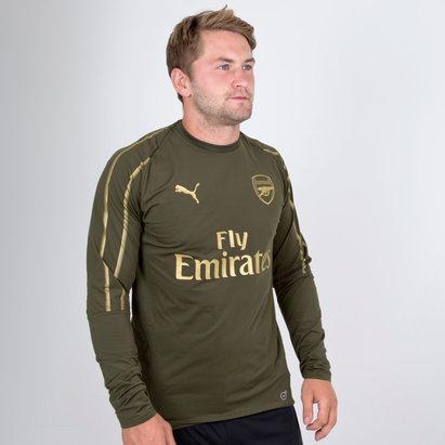 Puma Arsenal 18/19 - Pull de Foot Entraînement Joueurs