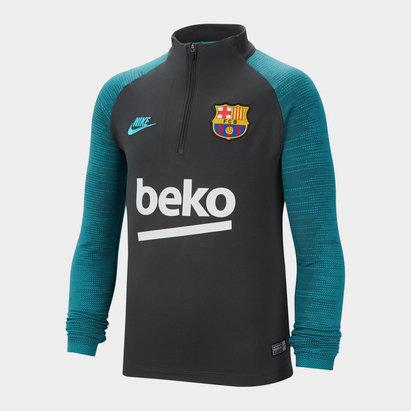 Nike FC Barcelona Dry Strike Drill Top