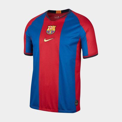 Nike FC Barcelona Stadium Jersey Mens