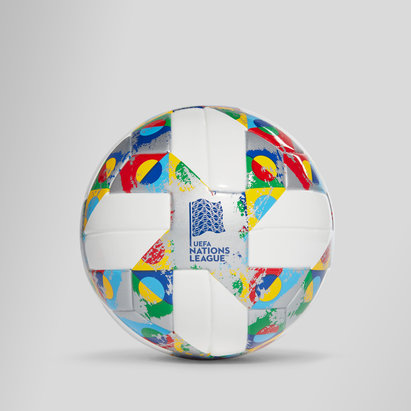 adidas Mini ballon de Football Ligue des Nations UEFA 2018/2019