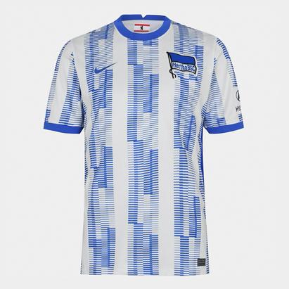 Nike Hertha Berlin Home Shirt 2021 2022