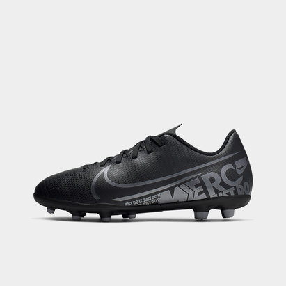 Nike Junior Vapor 13 Club Firm Ground Football Boots