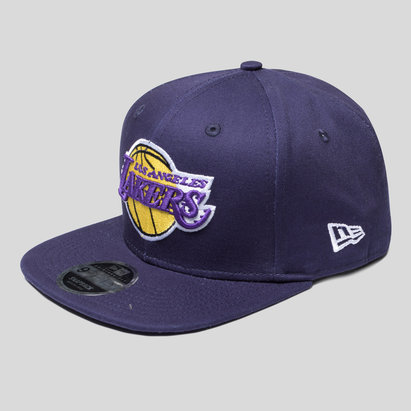 New Era NBA Los Angeles Lakers 9Fifty - Casquette Snapback